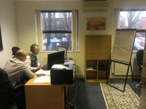 Business Development Office